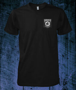 T Shirt Wiccan Army Wicca Salem Witch Witchcraft Magic Magick