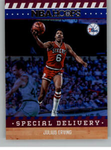 2017-18-Panini-Hoops-Special-Delivery-Basketball-Cards-Pick-From-List