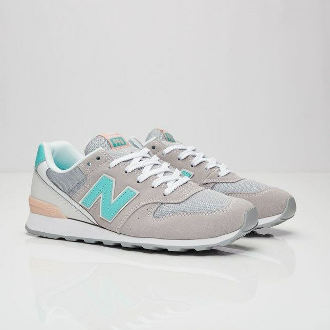 New Balance WR996JH Silver Mink Women Size US 9 New 100% Authentic