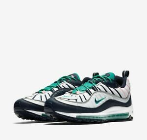 c128faa82e Nike Air Max 98 South Beach Tidal Wave 640744-005 w/Receipt Size 8 ...