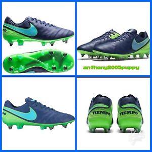 8073a3a7d BNIB Nike Tiempo Legend VI SG-Pro Football Boots - 819680 444 - UK ...