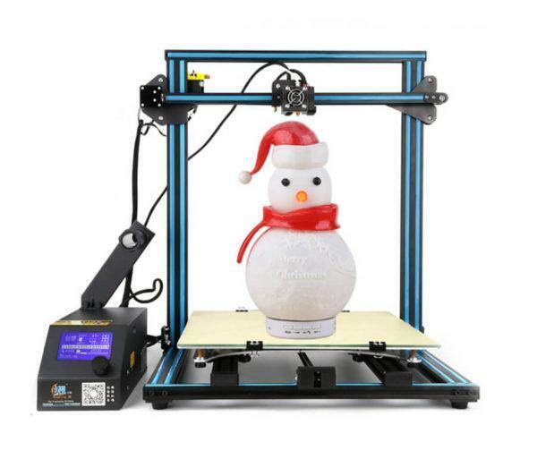 Creality CR-10 S5   stampante 3D   3D printer