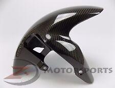 2008-2015 Honda CB1000R Front Tire Wheel Fender Fairing Cowl 100% Carbon Fiber