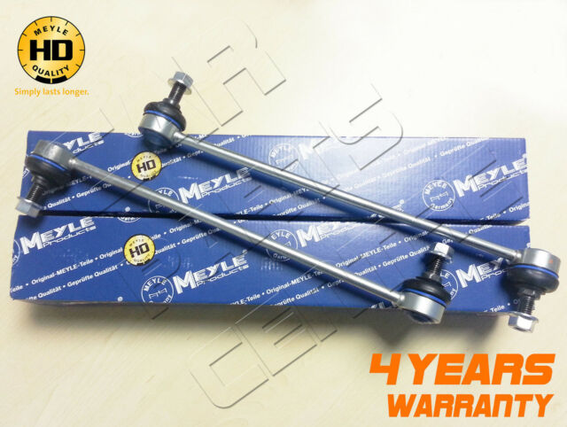 FOR RENAULT CLIO 2.0 SPORT 197 FRONT HD ANTIROLL STABILISER BAR DROP LINKS