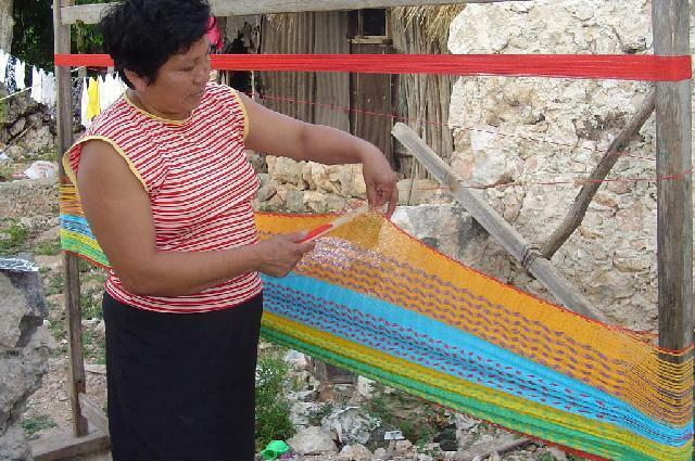 Mexi 5 regenbogen, bunt Original Original Original Mexikanische Maya-Hängematte Maxi-Größe  | Preiszugeständnisse  195e36
