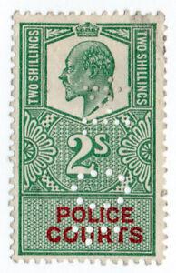 I-B-Edward-VII-Revenue-Police-Courts-2