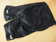 AGU Fahrradhose Gr. 6 Damen Herren unisex 40 42 M bike shorts cycling Rad Hose