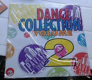 Dance-collection-vol-2-lp-disco-vinile-33-nuovo-sigillato-mint-da-collezione