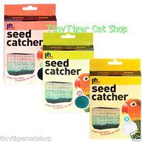 Prevue Seed Catcher Bird Cage Mesh Small Medium Large