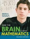 How the Brain Learns Mathematics by David A. Sousa (Paperback, 2015)