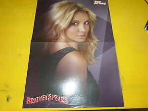 Britney-Spears-Poster-2Pa-Verso-Alicia-amp-Mickels-Star-Academy