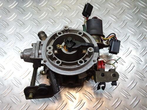 Ford Fiesta carburador einspritzeinheit 89 bfab 30cfm2a1 Weber gfj