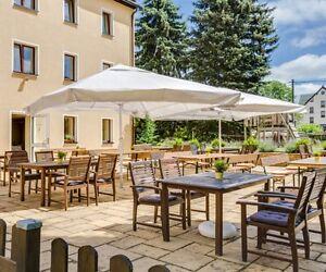 Coupon de 5 jours 4 en vacances aux Monts métallifères pour 2 p./All Inclusive/Hôtel de saxe  </span>