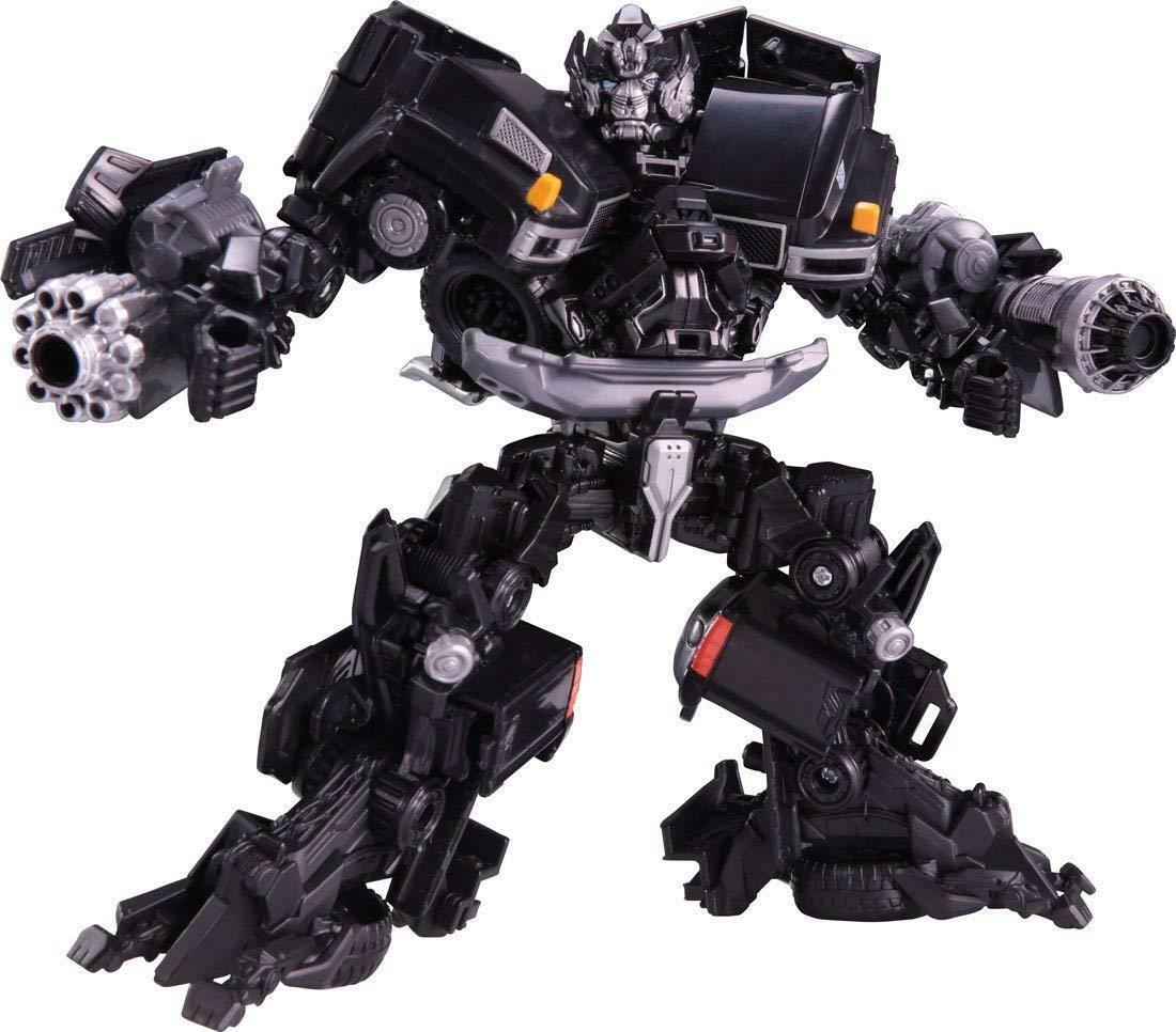 Die studio - serie ss-15 ironhide japan - version