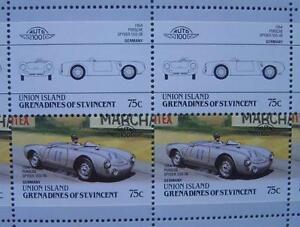Image Is Loading 1954 PORSCHE 550 SPYDER 06 Car 50