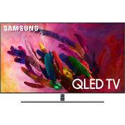 "Samsung QN75Q7FN 75"" Smart QLED 4K Ultra HD TV with HDR (2018)"