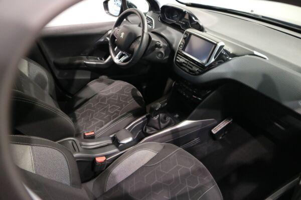 Peugeot 2008 1,2 VTi 82 Active billede 11