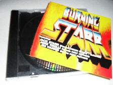 Burning Starr CD/Virgin Steele Holy Mother RAR