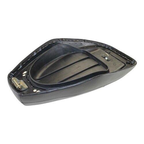 Sattel schwarz für Benzhou YY50QT-15 50 4T Retro Star Sitzbank