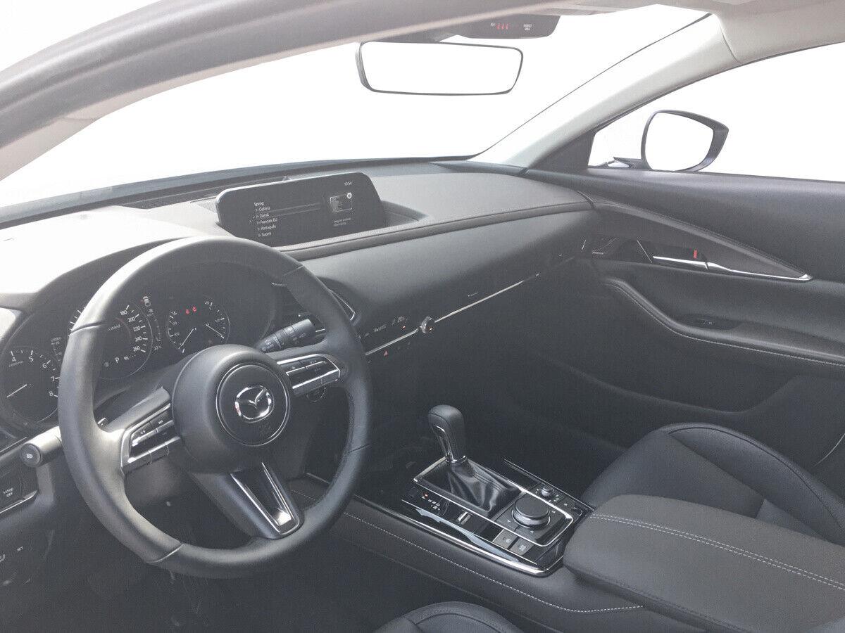 Mazda CX-30 2,0 SkyActiv-G 150 Cosmo aut. - billede 9