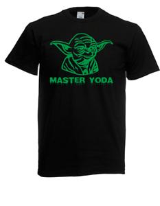 Master Yoda I Spruche I Lustig I Fun I Bis 5xl Ebay