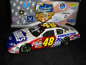 JIMMIE-JOHNSON-2007-AMERICAN-HEROES-CHEVY-MONTE-CARLO-SS