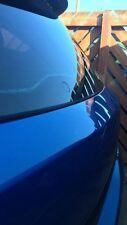 Ojal de vidrio de limpiaparabrisas/Tapón Vauxhall Corsa C D VXR Astra VXR MK5 DTI Nurburgring