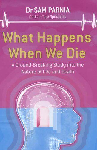 What Happens When We Die,Sam Parnia