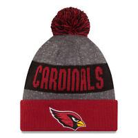 Era Arizona Cardinals Nfl Official Sideline Sport Knit Beanie,