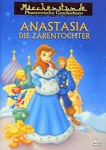 La pronto Anastasia | DVD | stato bene