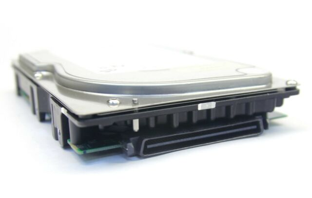 Compaq 18.2GB Ultra2 Wide SCSI 10K Sca 80-Pin BD018122C0 127965-001 9L8006-041