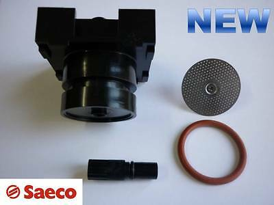 Saeco Piston Block Set Pour Brew Group Royal Magic König Gaggia Vienna