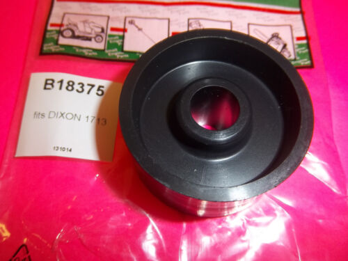 NEW REPLAC CHAIN IDLER PULLEY FITS DIXON ZTR RIDERS 1713 18375 BTT