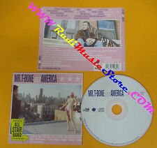 CD MR.T-BONE Sees America 2004 VENUS AP 023 CD no lp mc dvd (CS51)