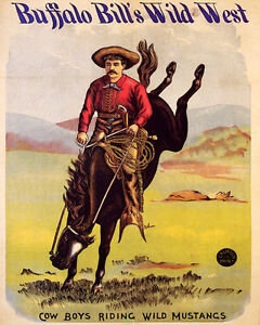 POSTER CHOCOLATE MEXICAIN MASSON BLACK HORSE MEXICAN VINTAGE REPRO FREE S//H