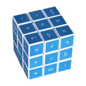 The-Number-Cube-Mathematical-3D-Logic-Puzzle