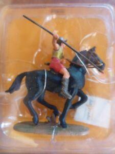Delprado Histoire de la cavalerie CBH050 - Athenian cavalryman - Lead soldier