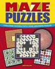 Maze Puzzles by Arcturus Publishing (Paperback, 2015)