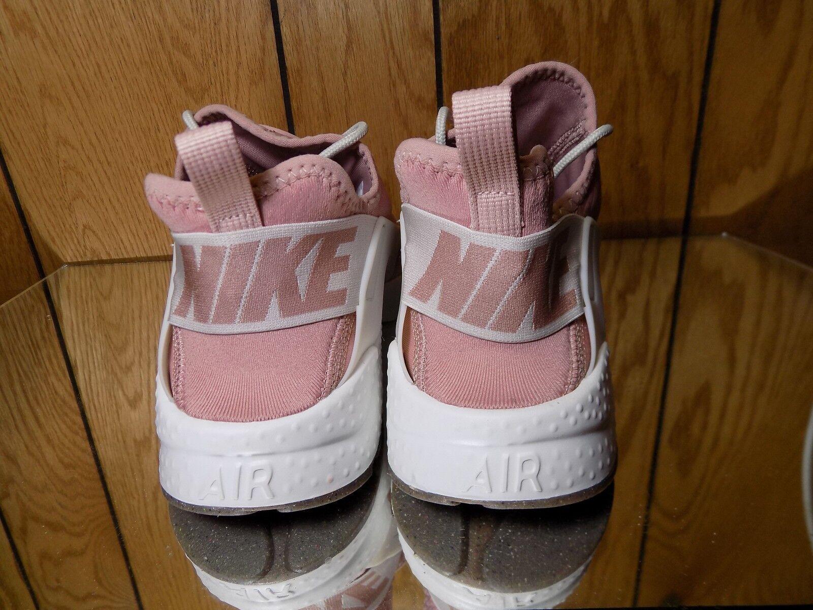official photos 016b4 4c545 6.5 Nike Air Huarache Run Ultra Particle Pink Light Light Light Bone 819151  603 s.