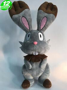 BIG-12-039-039-30CM-Easter-Wow-Pokemon-Bunnelby-Plush-Stuffed-Doll-PNPL1267