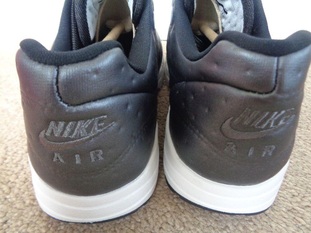 Nike Air Femme Max 1 Ultra PRM Femme Air Baskets 861856 001  Chaussures de sport pour hommes et femmes 83553a