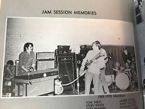 Stevie-Ray-Vaughan-High-School-Yearbook-1970