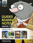 Project X Origins Graphic Texts: Grey Book Band, Oxford Level 14: Guided Reading Notes: Grey book band, Oxford level 14 by Lindsay Pickton, Christine Chen (Paperback, 2016)