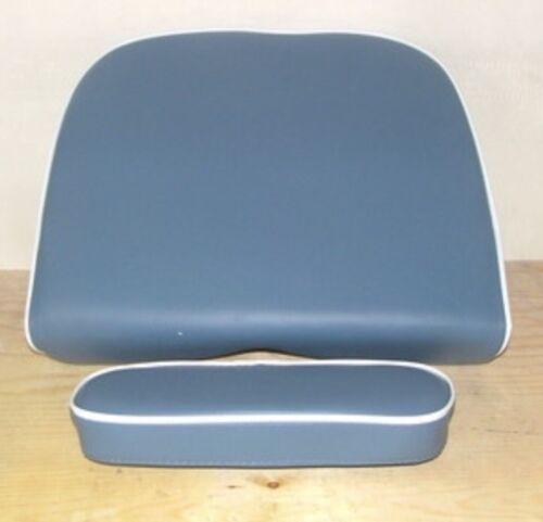 Fordson cojines de asiento y respaldo