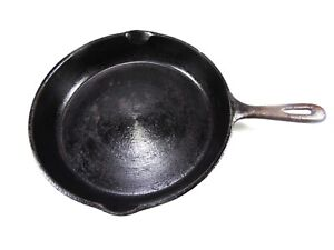 Cast-Iron-Skillet-Frying-Pan-Cooking-Heat-Ring-Spiral-Cooking-Surface-Camping