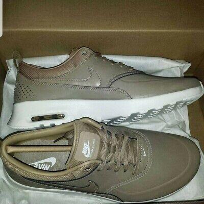 Nike Air Max Thea Genuine Premium