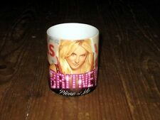 Britney Spears Piece of Me Advertising MUG