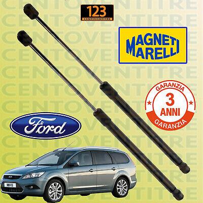 Magneti Marelli 1025425 Molla a Gas