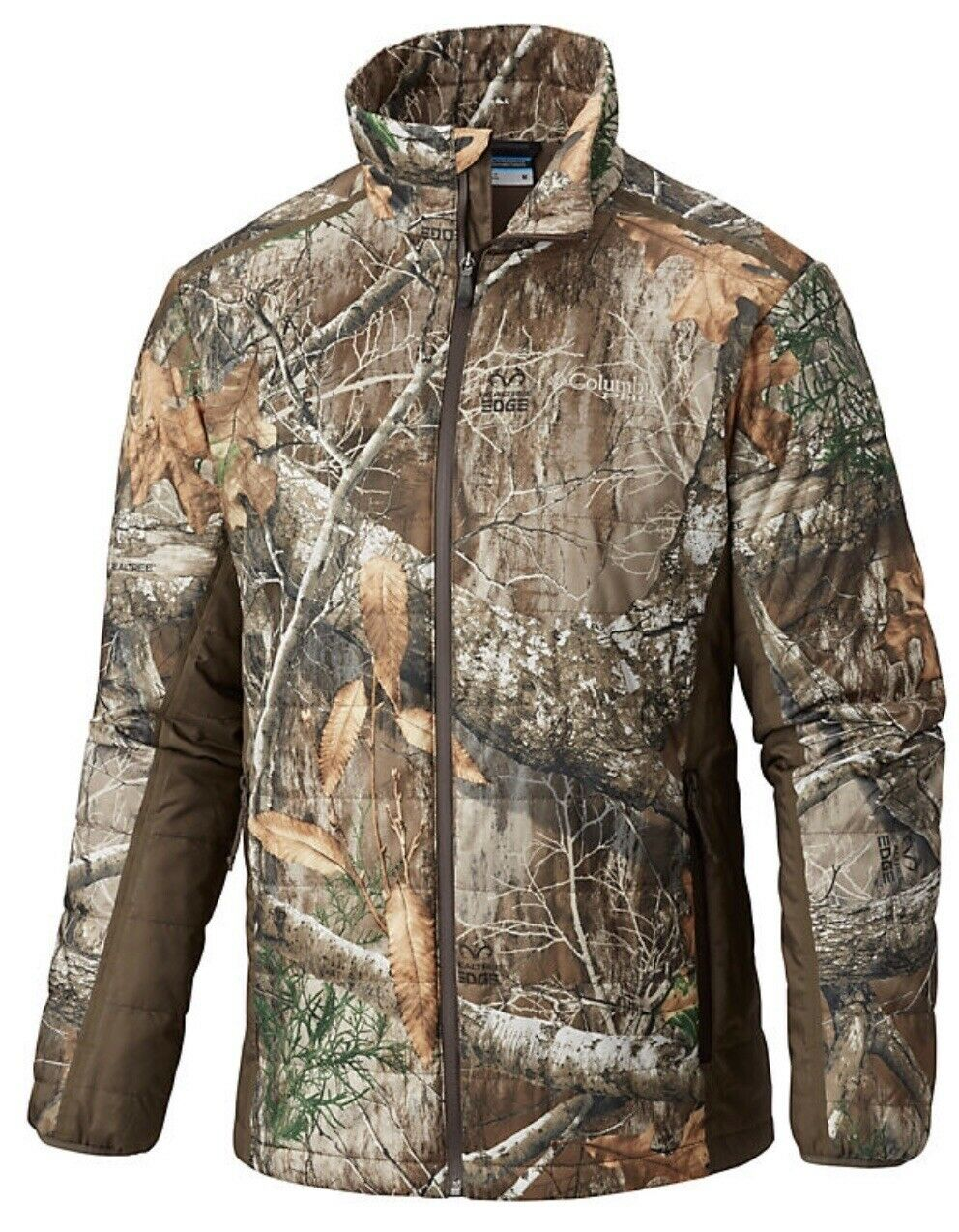 Columbia Para hombre grandes phg trofeo Rack Realtree Insulated Jacket Orig.  Edge 140