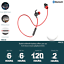 thumbnail 13 - Best-Bluetooth-Wireless-Headphones-Workout-Sports-Gym-Headset-for-Cell-Phones